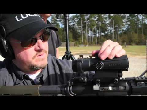 The Lucid Optics P7 Optic with Jim Gilliland and Jason Wilson