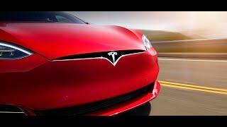 WATCH Tesla