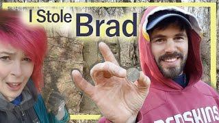 I Stole Brad. Brad Stole the Show.