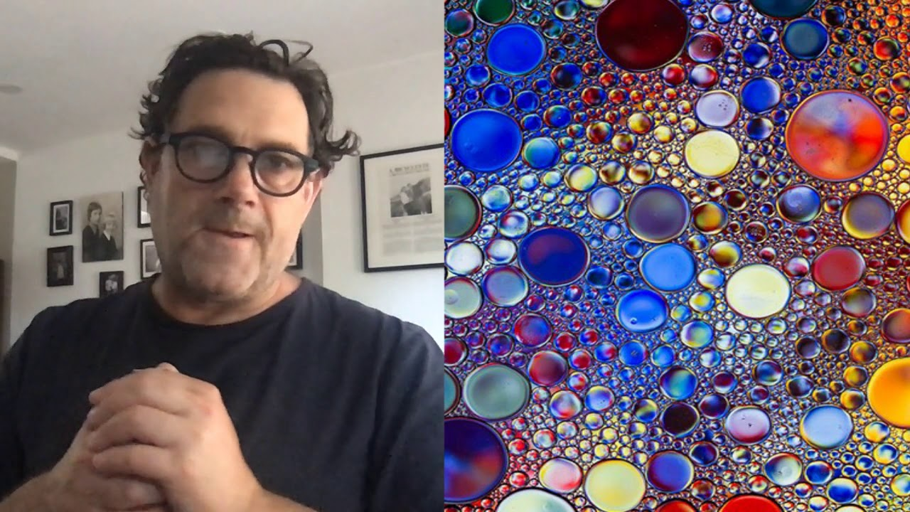 Look out - FENETRES my new video balado podcast