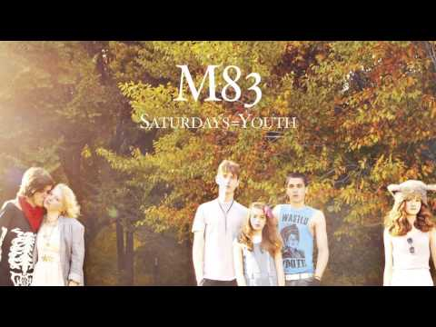 M83 - Up! (audio)