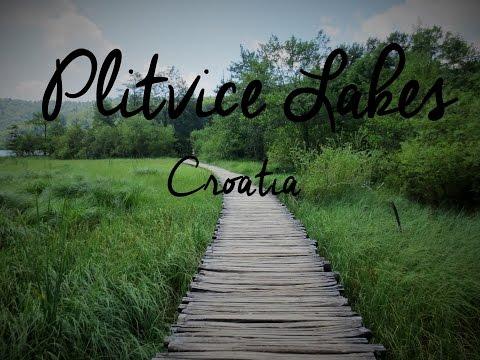 Plitvice Lakes   Croatia   2014   Plitvička Jezera   Barnus Csukas
