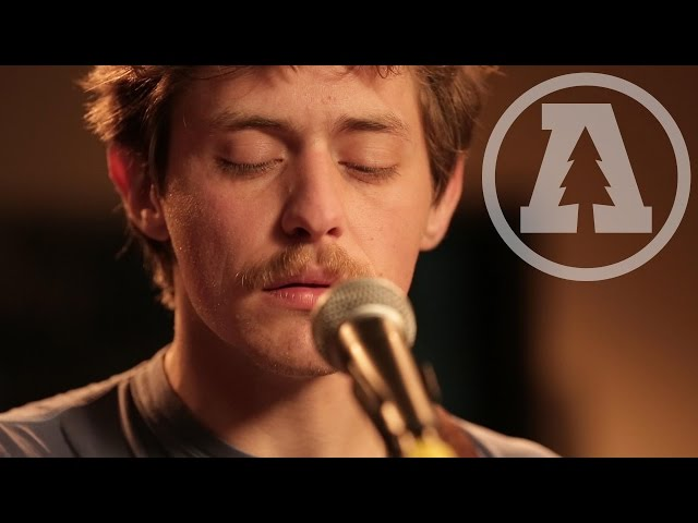 Small Houses - Old Habits - Audiotree Live