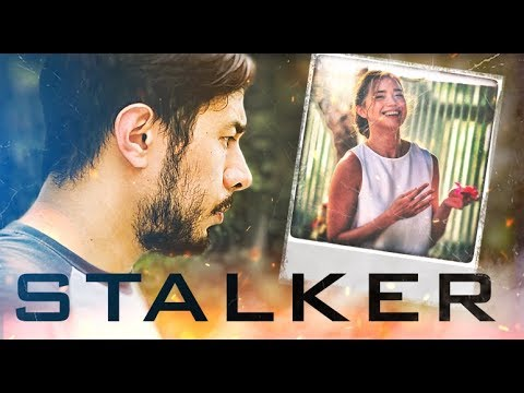 STALKER | Halloween Thriller Short Film by Jaby Koay & Achara!