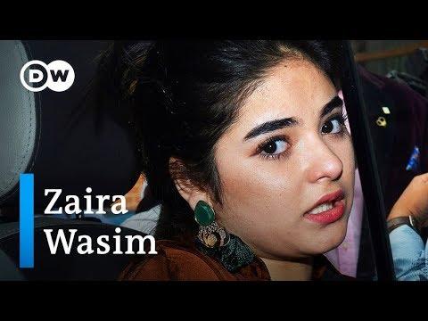 'Dangal' actress Zaira Wasim quits Bollywood | DW News Mp3