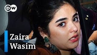 'Dangal' actress Zaira Wasim quits Bollywood | DW News