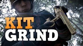 LEVEL 110 KIT GRIND - Battlefield 1 Playstation 4 Pro Gameplay
