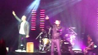 The Wanted TWAT Tour - Heart Vacancy @Liverpool Echo Arena - 24th Feb!