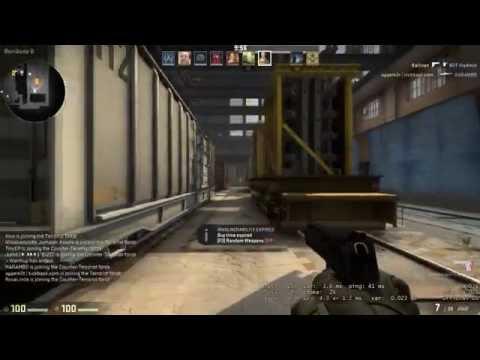 CS:GO The Deathmatch