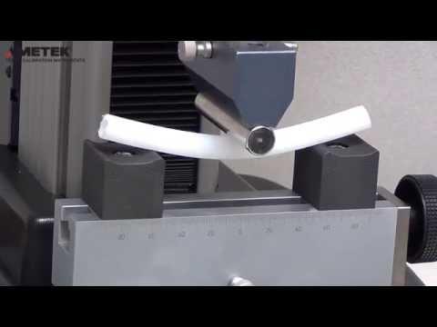 Material Testing Equipment From AMETEK TCI