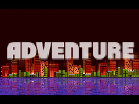 royalty free 8bit music  Adventure
