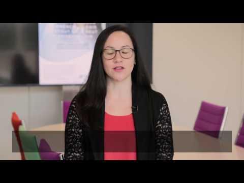 Régine, Chargée de Projet Digital au sein du groupe Crédit Agricole