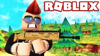 SOME CRAZY ACTION SHOOTER, PHANTOM FORCES in ROBLOX