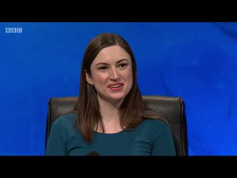 University Challenge 2018/19 E13. East London v Manchester. 22 Oct 2018