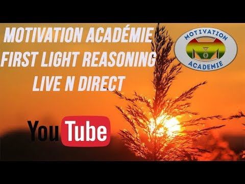 (Ep.2077)First Light Reasoning /Alignment Is Essential - Work On Yourself