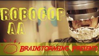 RoboCop AA