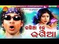 Bhagia Re Bhagia || Super Hit Video Song | Srikant Gautam Modern Hits | Sun Music Album Hits