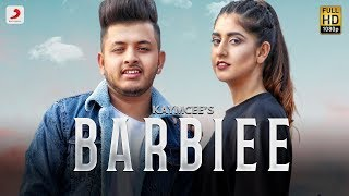 Kaymcee Barbiee | Latest Punjabi Song 2019