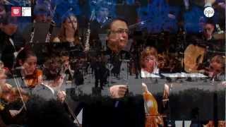 Mati, bodiva prijatelja - Oto Pestner in Simfonični orkester Gimnazije Kranj