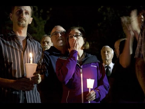 Oregon Governor On Campus Shooting
