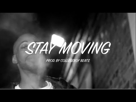 Esso Laurence - Stay Moving/Keep Moving [Net Video]