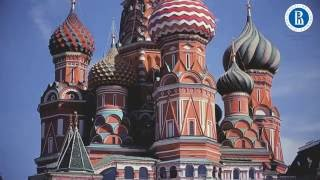 Study in Russia. Один день из жизни студента ВШЭ (En)