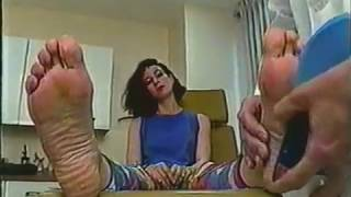 Video big feet lady download MP3, 3GP, MP4, WEBM, AVI, FLV Juli 2018