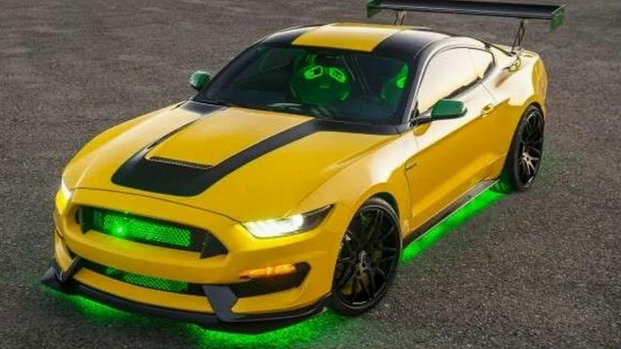 2018 ford mustang gt500 price