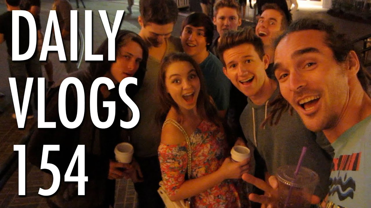 Guys One Girl Louis Cole Daily Vlogs