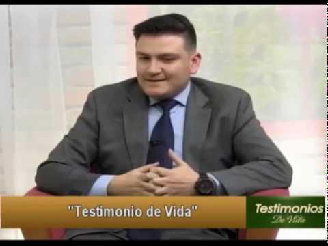 Testimonios de Vida#3: Un cristiano en la Universidad