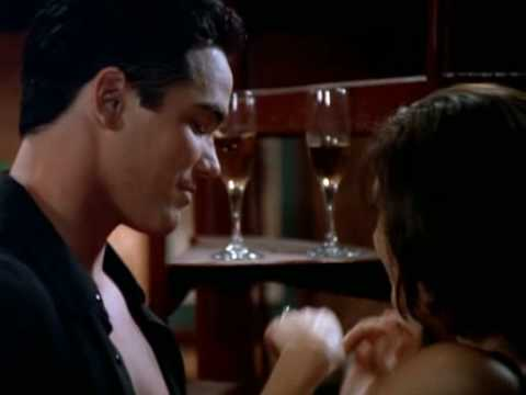 Lois&Clark honeymoon