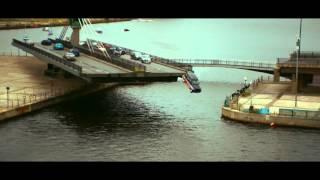 Criminal (Преступник) - Русский Трейлер (2016) -