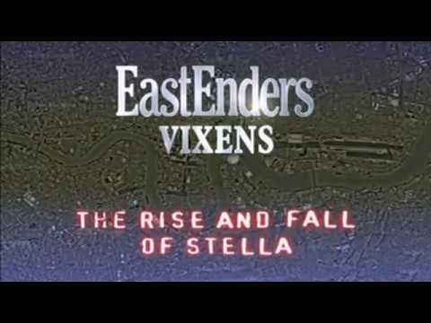 EastEnders Vixens: The Rise And Fall Of Stella