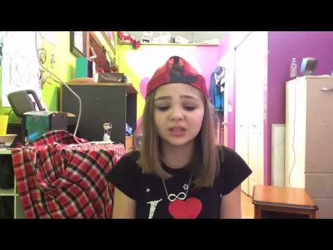 I THINK I'M IN LOVE - KAT DAHLIA COVER