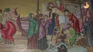 Tang lễ Chúa tại Giêrusalem