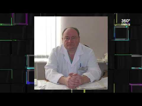 Ушел из жизни известный карельский хирург Владимир Шорников