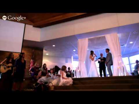 Lori and Jonathan Michigan US WEDDING
