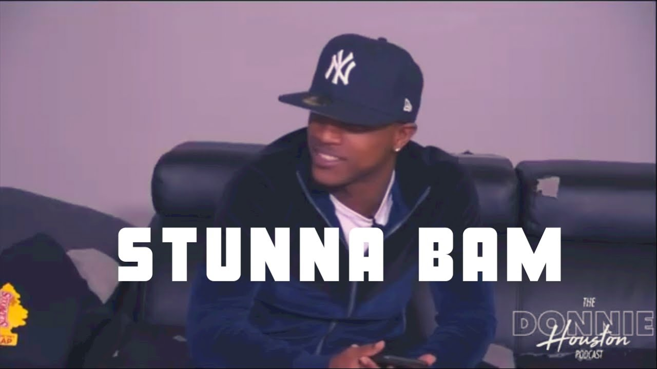 Stunna Bam Talks About Signing To 1501, Big Moe Relationship, Growing Up In 3rd Ward + More
