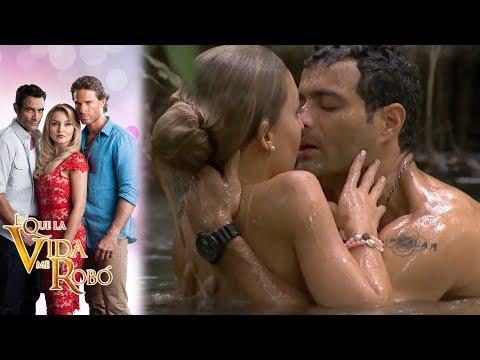 Montserrat y Jose Luis se juran amor eterno | Lo que la vida me robó - Televisa