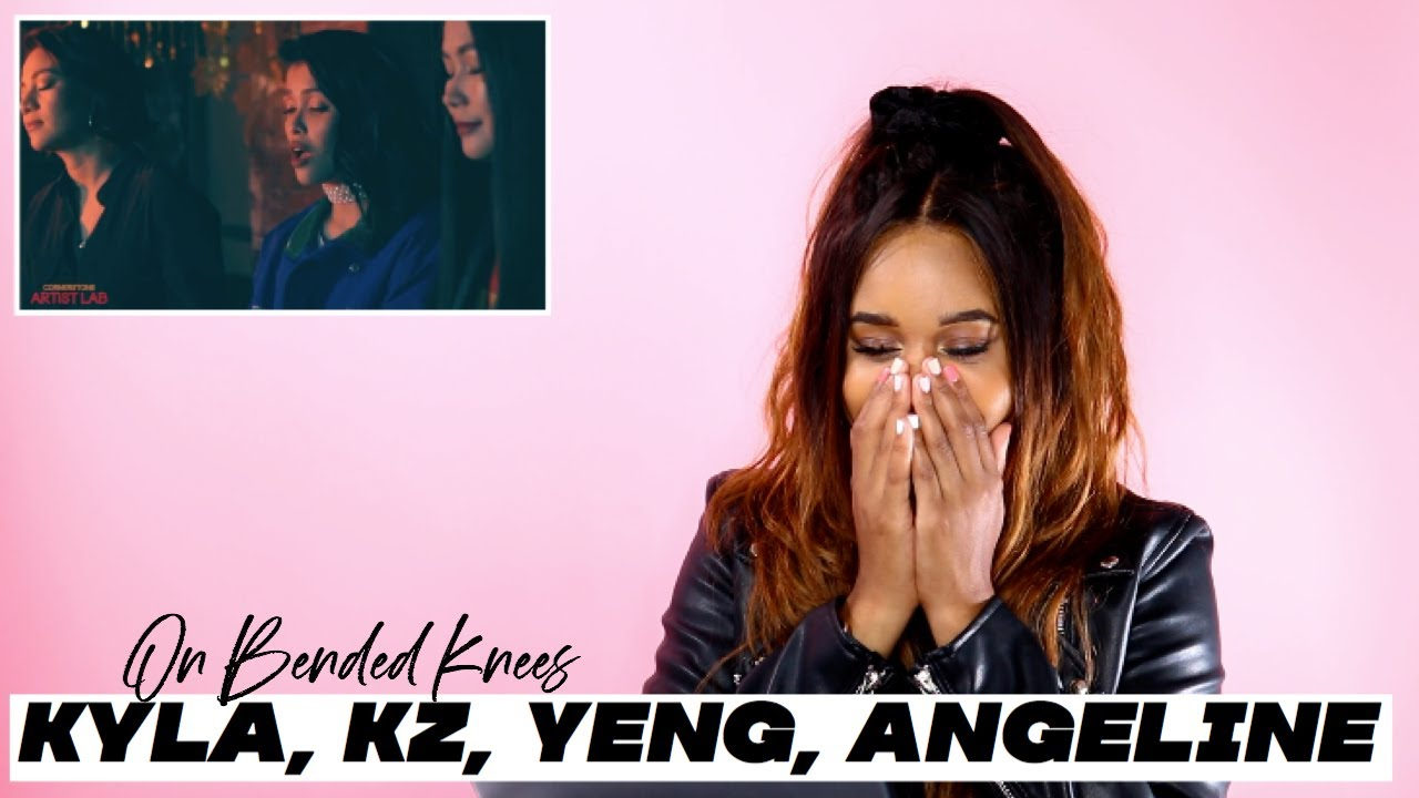 Music School Graduate Reacts to Kyla, KZ, Yeng, & Angeline Singing on Bended Knees