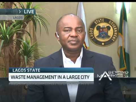 Waste Management Challenges in Lagos State