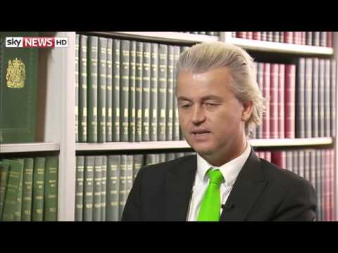 Far-Right Dutch MP Seeks Tie-In With UKIP