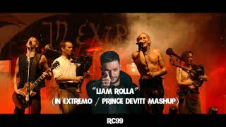 RC99 Liam Rolla In Extremo Prince Devitt Mashup