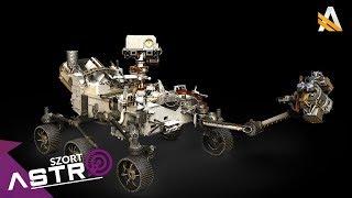 Wiadomo już gdzie Mars 2020 będzie szukał życia - AstroSzort