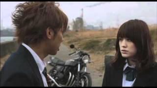 映画『TSY タイム スリップ ヤンキー』予告編