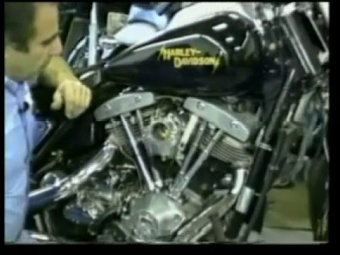 Shovelhead Carburetor idle mixture adjustment