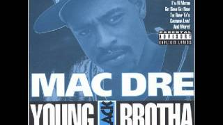 Get Some Get Right By Mac Dre