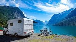 Urlaub mit Wohnmobil & Co: Tipps für ein gelungenes Camping-Erlebnis