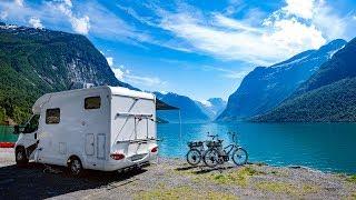Urlaub mit Wohnmobil & Co: Tiṗps für ein gelungenes Camping-Erlebnis