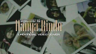 Hanya Rindu - Andmesh  |Cover Video By DEFACTO167 HD